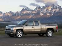 Used 2013 Chevrolet Silverado 1500 4WD Ext Cab LT at Shook Auto Sales near New Philadelphia, OH