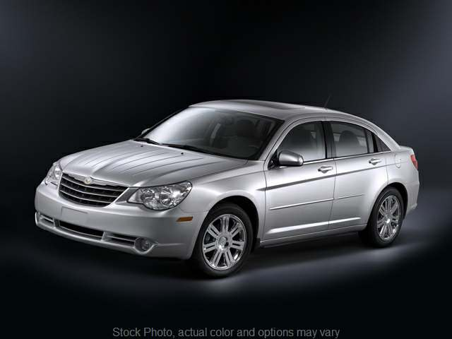 Used 2010 Chrysler Sebring 4d Sedan Limited 2.4L at Action Auto - Starkville near Starkville, MS