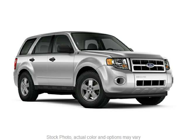 Used 2012  Ford Escape 4d SUV 4WD XLT at Express Auto near Kalamazoo, MI