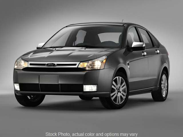 2009 Ford Focus 4d Sedan SE at Car Solutions 4 U near Rogers, AR