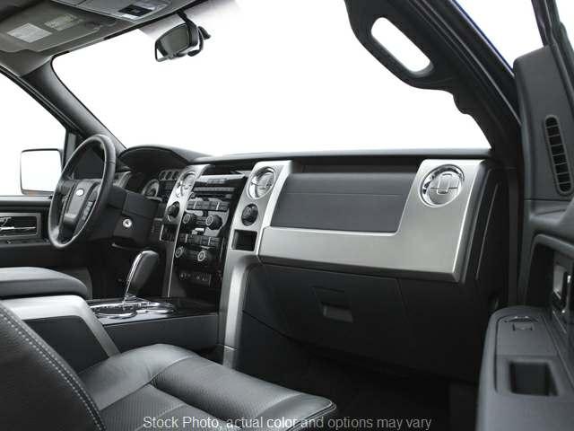 Used 2009  Ford F150 4WD Supercab STX 6 1/2 at Mahoney's Auto Mall near Potsdam, NY