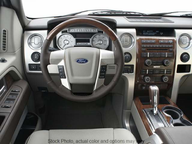 Used 2009  Ford F150 4WD Supercrew FX4 5 1/2 at Springfield Select Autos near Springfield, IL