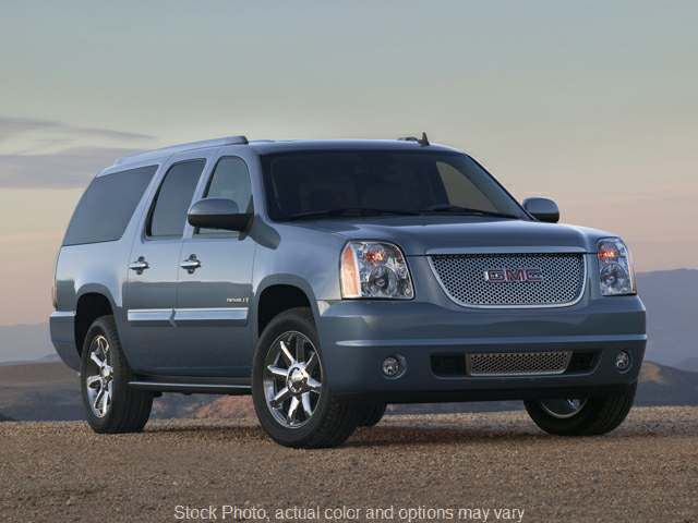 Used 2013  GMC Yukon XL 1500 SUV 4WD Denali at Charbonneau Car Center near Dickinson, ND