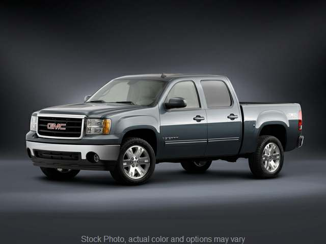 Used 2012 GMC Sierra 1500 4WD Crew Cab SL at Shook Auto Sales near New Philadelphia, OH