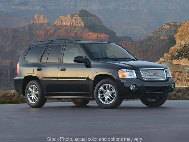 2008 GMC Envoy 4d SUV 4WD Denali at Good Wheels near Ellwood City, PA
