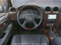 Used 2008  GMC Envoy 4d SUV 4WD Denali at Shields Auto Center near Rantoul, IL