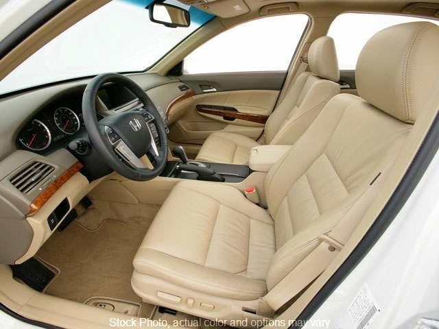Used 2010  Honda Accord Sedan 4d LX Auto at Action Auto Group near Oxford, MS