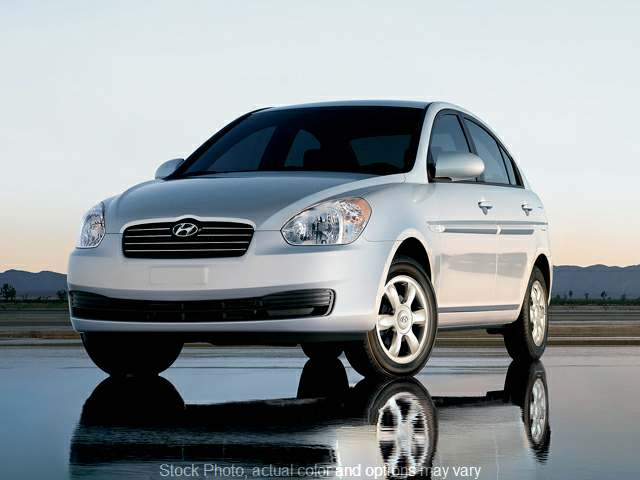 Used 2011  Hyundai Accent 4d Sedan GLS Auto at Action Auto Group near Oxford, MS