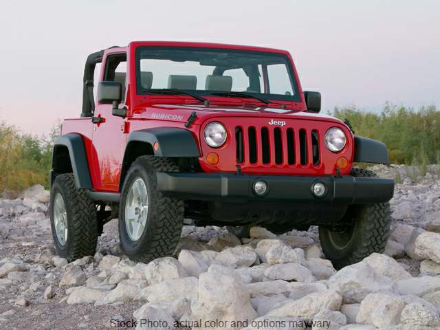 Used 2009  Jeep Wrangler 2d Convertible X at City Wide Auto Credit near Toledo, OH