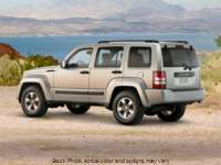 Used 2011  Jeep Liberty 4d SUV 4WD Sport at VA Cars Inc. near Richmond, VA