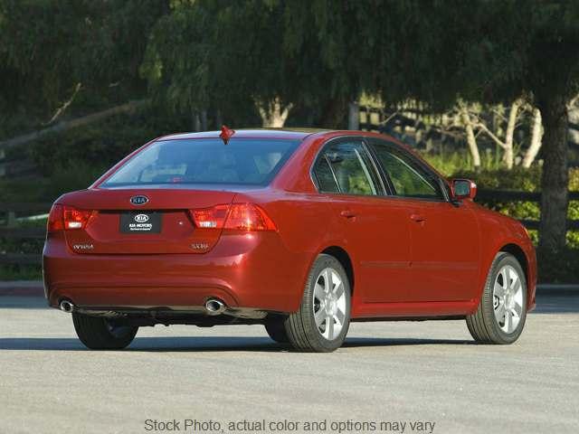 Used 2010  Kia Optima 4d Sedan LX Auto at Camacho Mitsubishi near Palmdale, CA