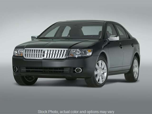 2009 Lincoln MKZ 4d Sedan FWD at Good Wheels near Ellwood City, PA
