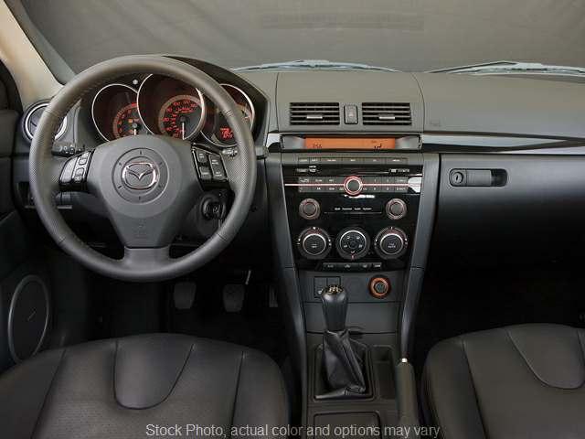 Used 2009  Mazda Mazda3 5d Hatchback s Grand Touring Auto at Good Wheels near Ellwood City, PA