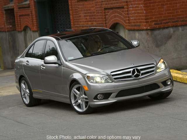 2010 Mercedes-Benz C-Class 4d Sedan C300 Sport at My Car Auto Sales near Lakewood, NJ