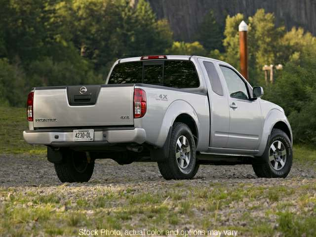 Used 2012  Nissan Frontier 2WD King Cab S Auto at Action Auto Group near Oxford, MS