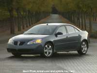 2009 Pontiac G6 4d Sedan at Good Wheels near Ellwood City, PA