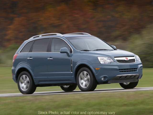 2009 Saturn Vue 4d SUV FWD XE at Express Auto near Kalamazoo, MI