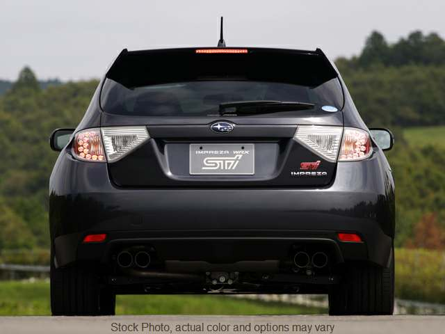 Used 2010  Subaru Impreza WRX 4d Hatchback STI at The Gilstrap Family Dealerships near Easley, SC