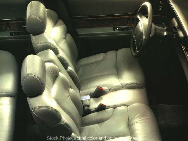 Used 1997  Buick LeSabre 4d Sedan Limited at Springfield Select Autos near Springfield, IL