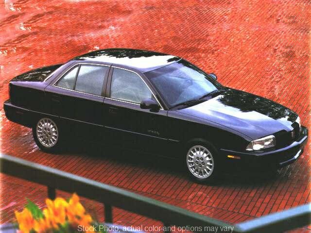 Used 1997  Oldsmobile Achieva 4d Sedan SL at Carriker Auto Outlet near Knoxville, IA