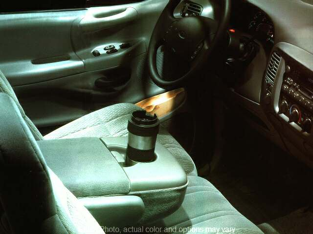 Used 1997  Ford F150 4WD Supercab XLT at Ubersox Used Car Superstore near Monroe, WI