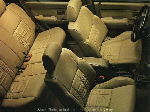 Used 1998  Toyota 4Runner 4d SUV RWD Limited at Edd Kirby's Adventure near Dalton, GA