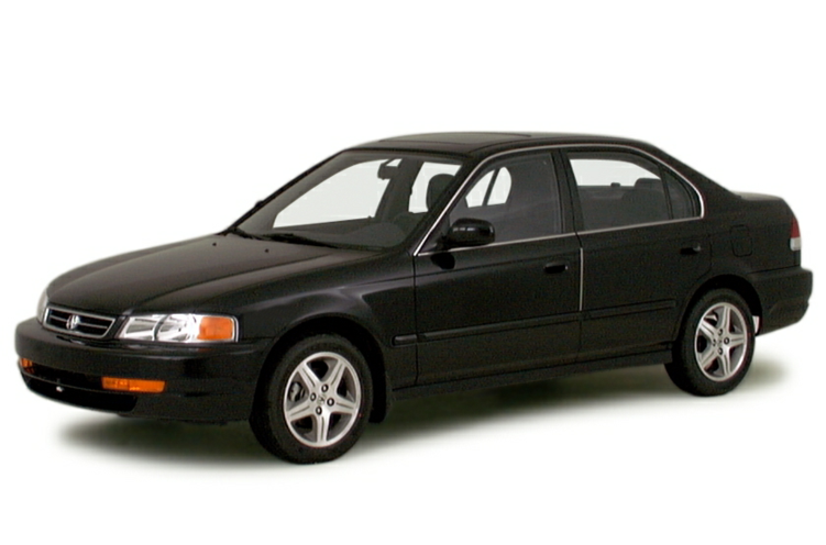 2000 Acura EL - View Specs, Prices & Photos - WHEELS.ca