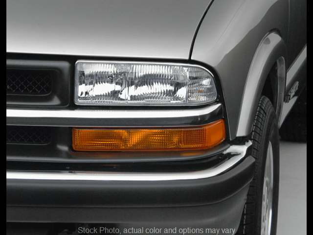 Used 2000  Chevrolet Blazer 4d SUV 4WD LS at Ubersox Used Car Superstore near Monroe, WI