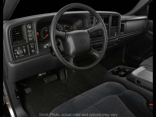 Used 2000  Chevrolet Silverado 1500 4WD Reg Cab at Carmack Car Capitol near Danville, IL
