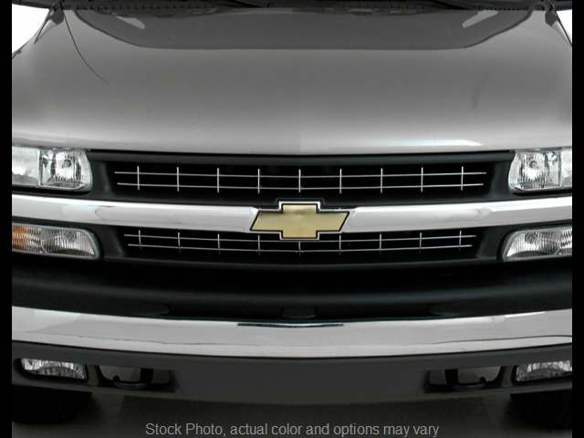 Used 2000  Chevrolet Silverado 1500 4WD Reg Cab LS Longbed at Shook Auto Sales near New Philadelphia, OH