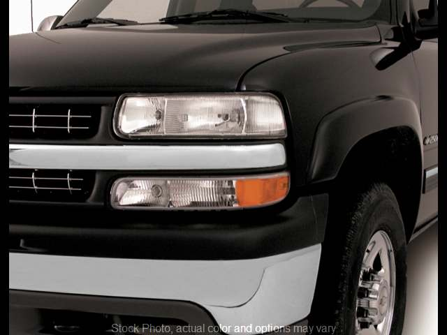 Used 2000  Chevrolet Silverado 2500 4WD Ext Cab LT 4d at Shook Auto Sales near New Philadelphia, OH