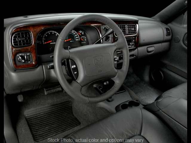 Used 2000  Dodge Durango 4d SUV 4WD SLT at Premier Car & Truck near St. George, UT