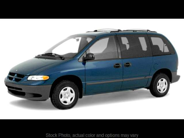 Used 2000  Dodge Caravan 4d Wagon at Springfield Select Autos near Springfield, IL