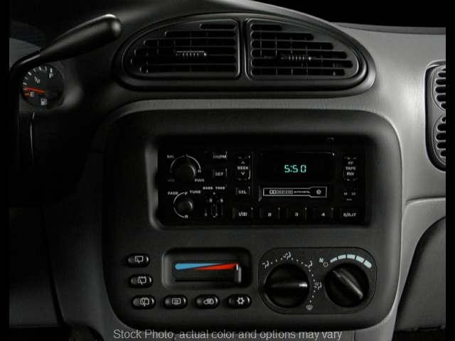 Used 2000  Dodge Grand Caravan 4d Wagon SE at Springfield Select Autos near Springfield, IL