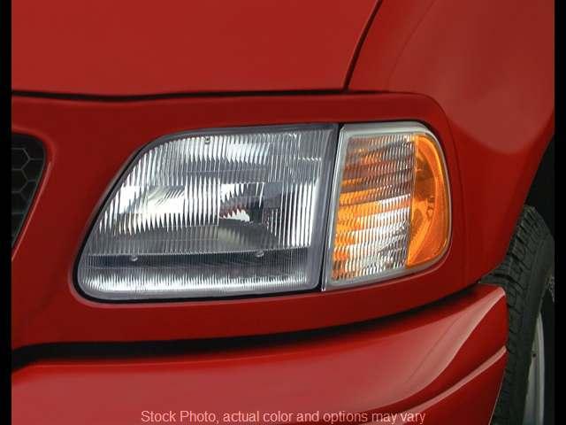 2000 Ford F150 4WD Supercab XLT Flareside at Arnie's Ford near Wayne, NE