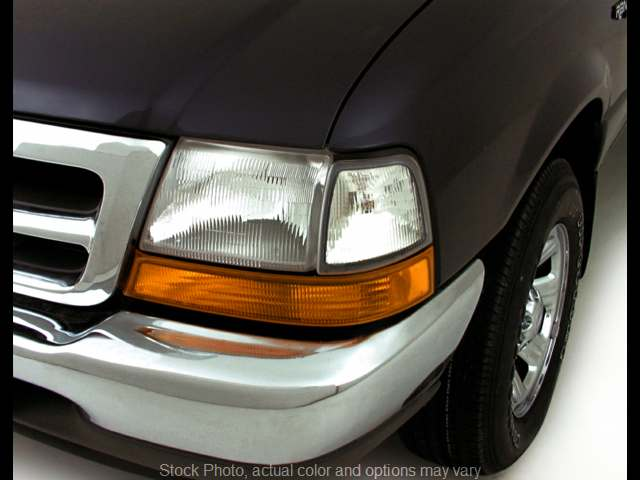 Used 2000  Ford Ranger 2WD Reg Cab XL at CreditNetworkUSA near Mayfield Heights, OH