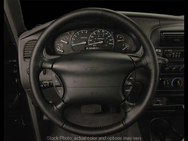 Used 2000  Ford Ranger 4WD Supercab XLT 4dr at Shook Auto Sales near New Philadelphia, OH