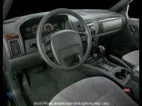 Used 2000  Jeep Grand Cherokee 4d SUV 4WD Laredo at CarCo Auto World near South Plainfield, NJ