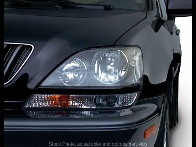 Used 2000  Lexus RX300 4d SUV FWD at Credit Now Auto Inc near Huntsville, AL