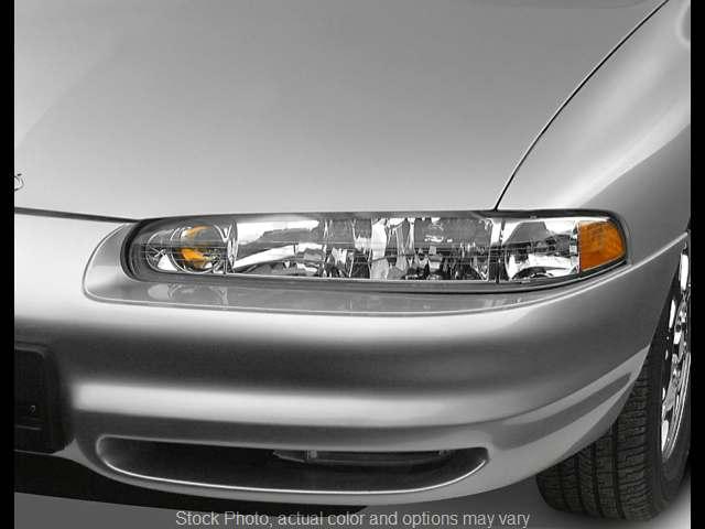 Used 2000  Oldsmobile Intrigue 4d Sedan GLS at Ramsey Motor Company - North Lot near Harrison, AR
