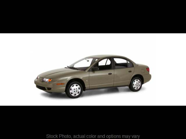 Used 2000  Saturn S Series 4d Sedan SL1 at Auto Pro Superstore near Fort Wayne, IN