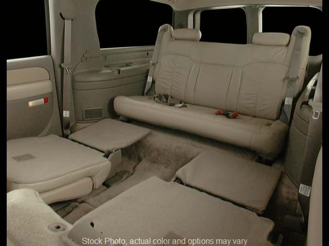 Used 2001  Chevrolet Suburban 1500 SUV RWD LS at Edd Kirby's Adventure Mitsubishi near Chattanooga, TN