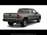 Used 2001  Chevrolet Silverado 1500 4WD Ext Cab LS at Kama'aina Nissan near Hilo, HI