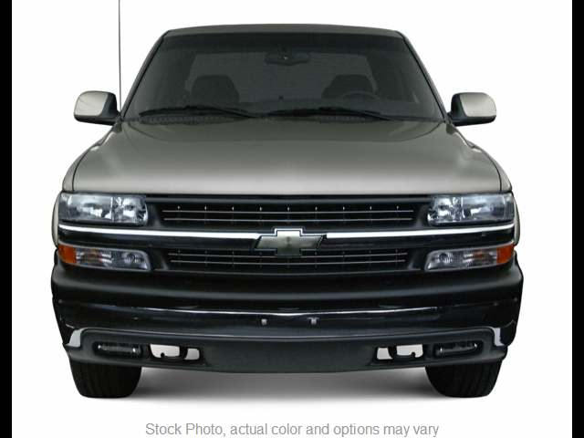 Used 2001  Chevrolet Silverado 1500 4WD Ext Cab at Good Wheels near Ellwood City, PA