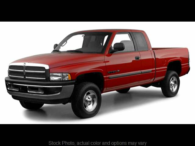 Used 2001  Dodge Ram 1500 2WD Quad Cab ST at Car Solutions 4 U near Rogers, AR