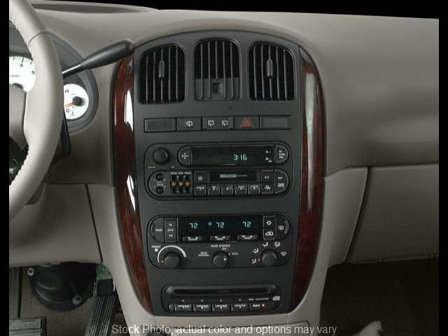 Used 2001  Dodge Grand Caravan 4d Wagon SE at Oxendale Auto Outlet near Winslow, AZ