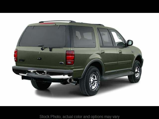 Used 2001  Ford Expedition 4d SUV 4WD Eddie Bauer at VA Cars Inc. near Richmond, VA