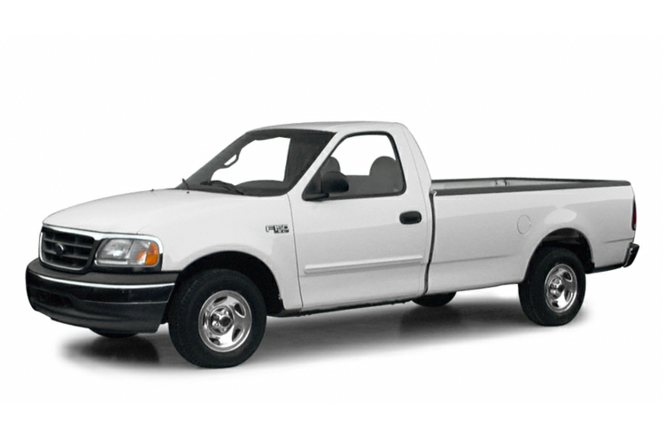 2001 ford f150 supercrew review