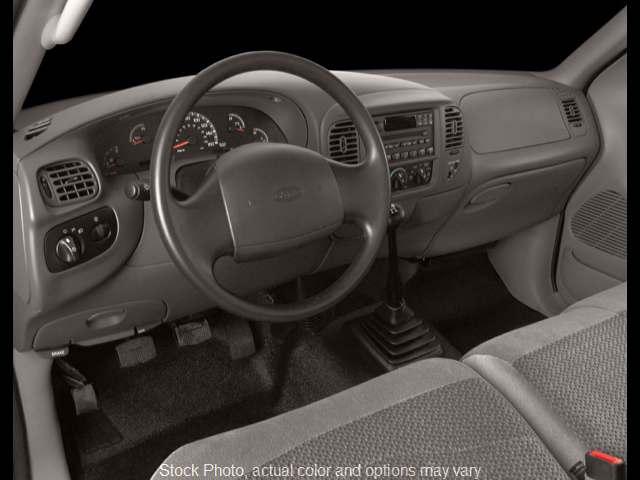 Used 2001  Ford F150 2WD Reg Cab XL at Edd Kirby's Adventure Mitsubishi near Chattanooga, TN