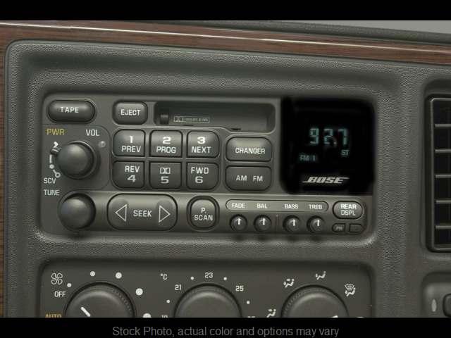 Used 2002  Cadillac Escalade EXT 4d SUV AWD at Shook Auto Sales near New Philadelphia, OH